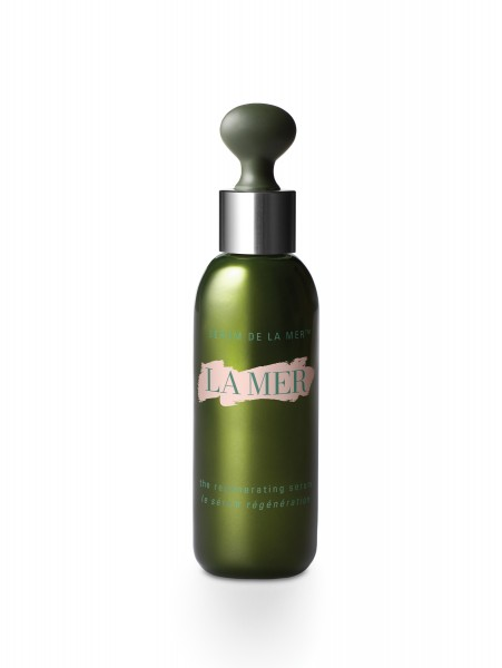 Regenerating Serum from La Mer $250 at Retailers and Online