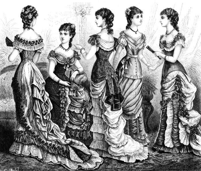 how were women treated in victorian times