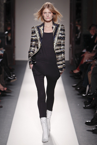 b98b481bccc This entry was posted in Uncategorized and tagged Balmain, Balmain Fall  2011, Paris Fashion Week. Bookmark the permalink.