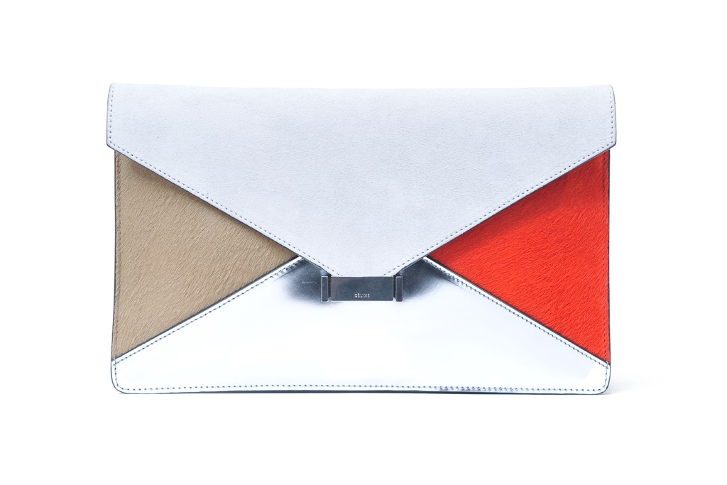 The Big C, Cool Clutches for Fall 2012 | Champagne and Heels