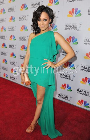 10_Tia at NAACP