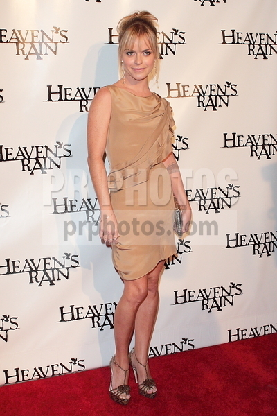 """Heaven's Rain"" Los Angeles Premiere - Arrivals"