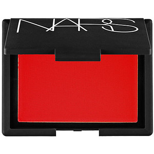 RED_Nars blush