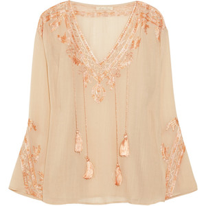love sam blouse