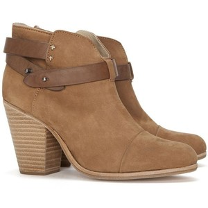 boots rag and bone booties