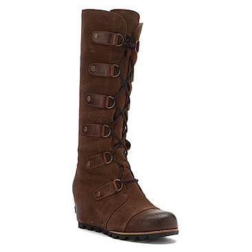9ded24c7c38 Sorel Joan of Arctic Wedge Boots