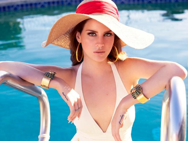 lana del ray