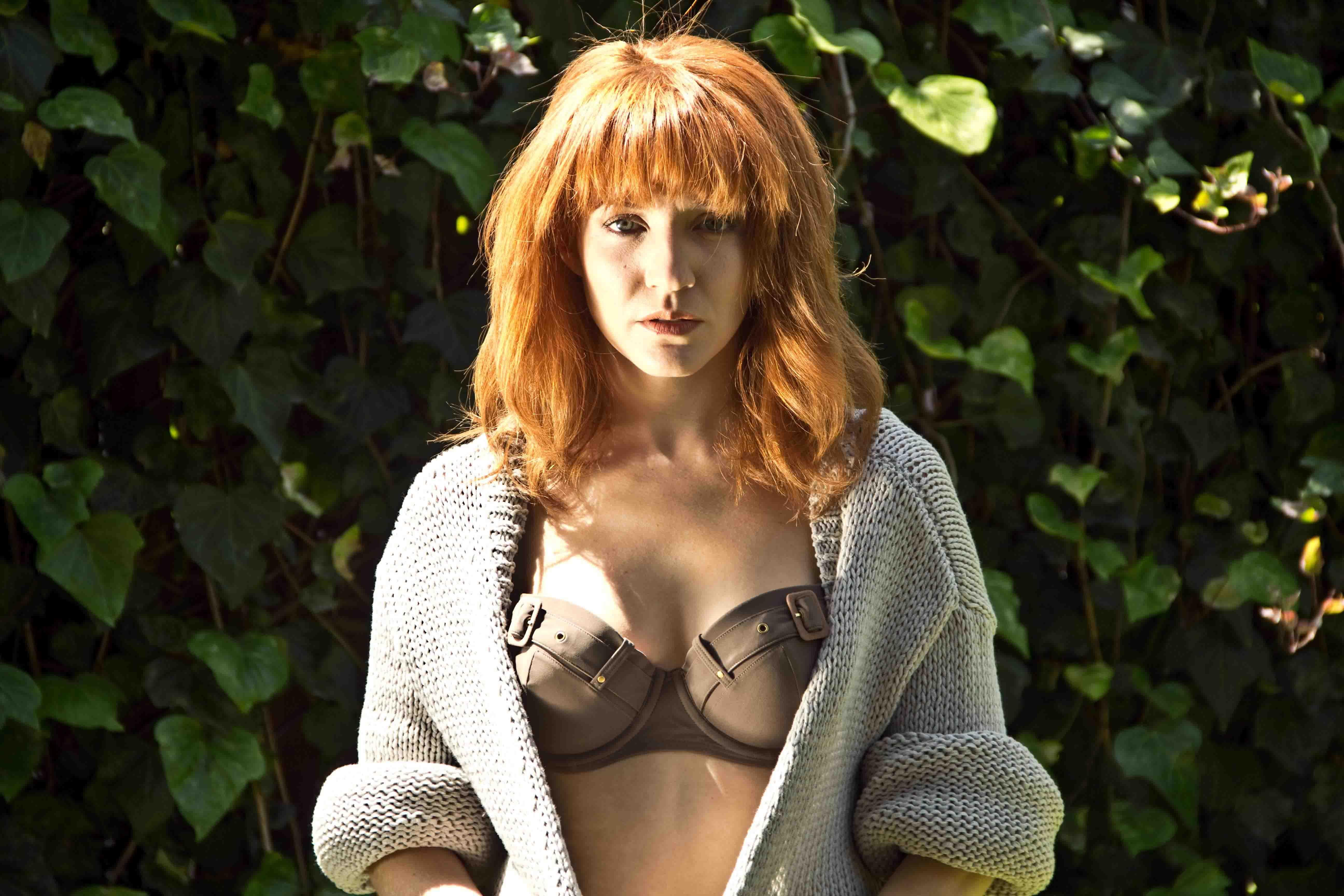Sarah Schreiber Nude Photos