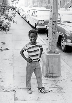 spike lee in NY