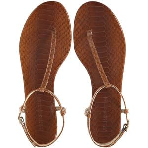 Avec sandals