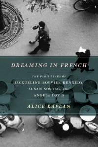 DreamingInFrench