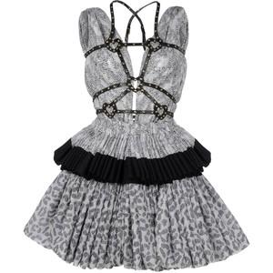 Dsquared dress
