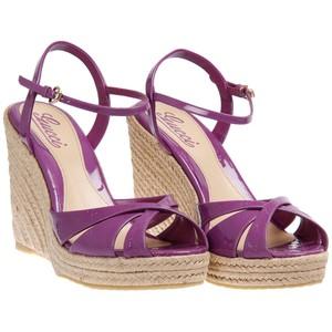 gucci wedge sandal