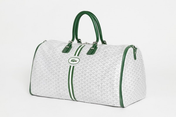lacoste_bag_Goyard travel bag