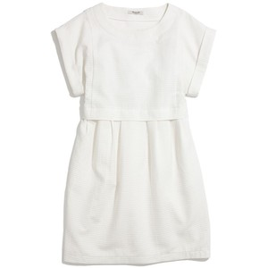 white dress_Madewell