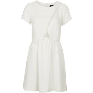 white dress_topshop