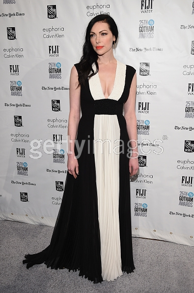 Laura Prepon Gotham Awards 2015