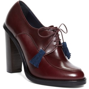 oxford brooks bros bootie