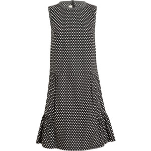 houndstooth dress marni