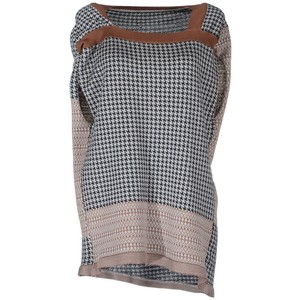 houndstooth sweater charlott