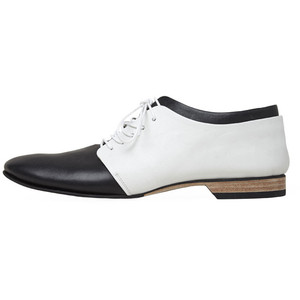 lace up oxfords ys