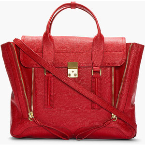 red philip lim bag