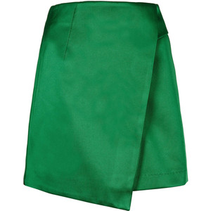 under_green skirt topshop