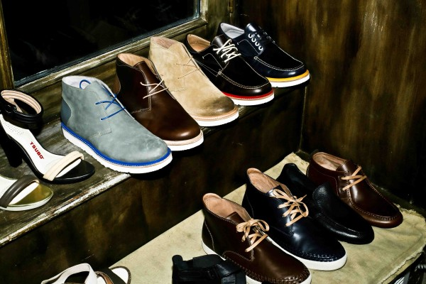 mens shoes new spring