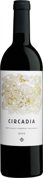 CIRCADIA wine