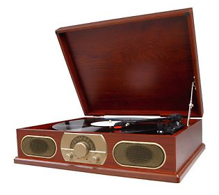 studebaker turntable