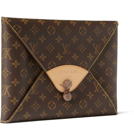 Louis Vuitton portfolio case