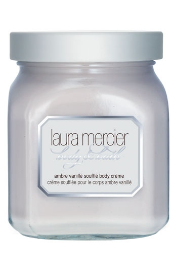 laura mercier body cream