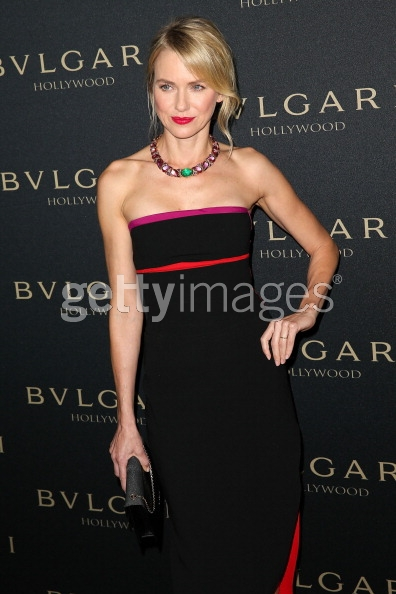 Bulgari naomi watts