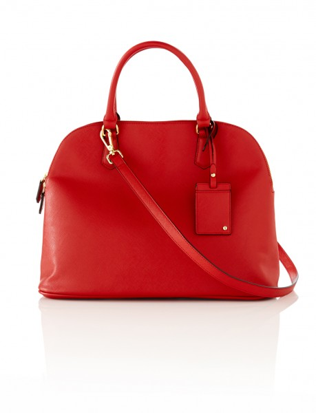 bag red limited