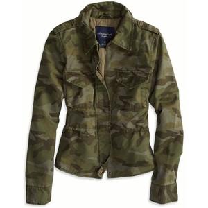 jacket AE