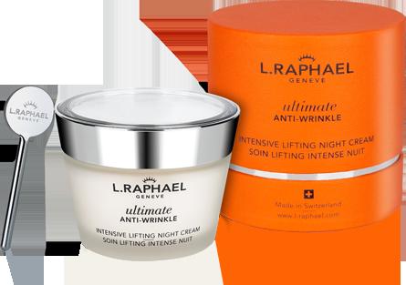 L Raphael Night Cream