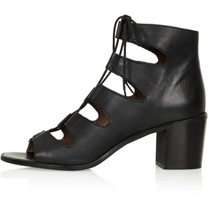 cheap mid shoe topshop