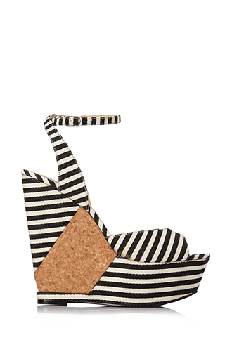 cheap nautical wedges