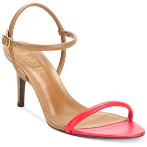 cheap sandals ralph lauren