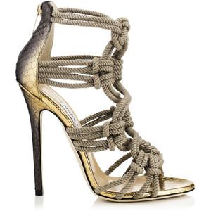 immy choo rope heels