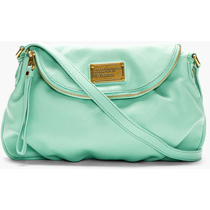 mint marc jacobs bag