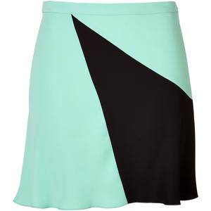 mint marc jacobs skirt