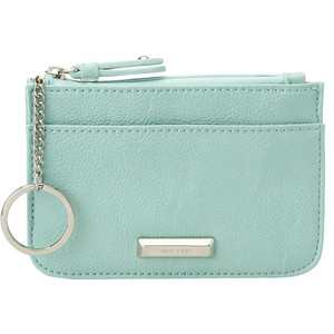 mint nine west card case