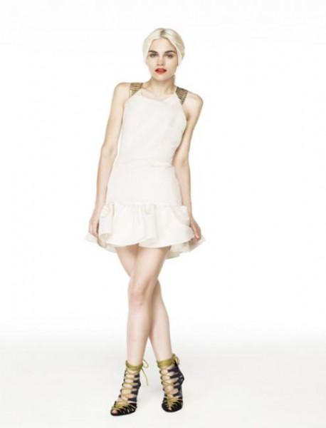 Dee Salsa dress
