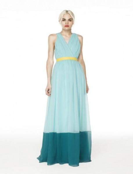 Dee Troy gown
