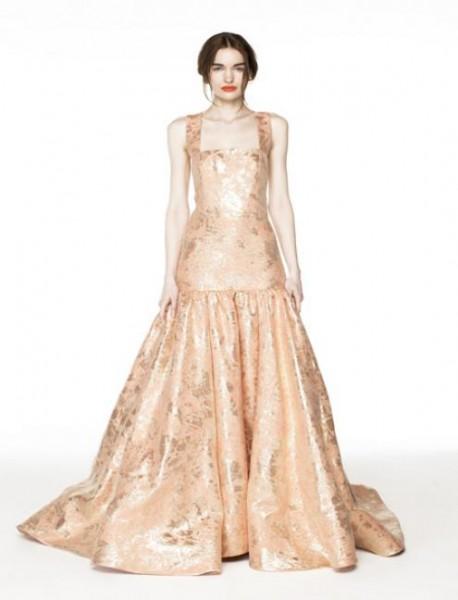 Dee hutton havana gown