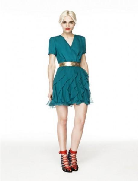 Dee hutton rosie dress
