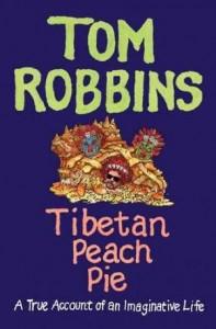 books tom robbins