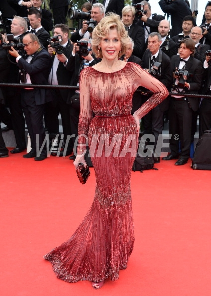 cannes jane fonda