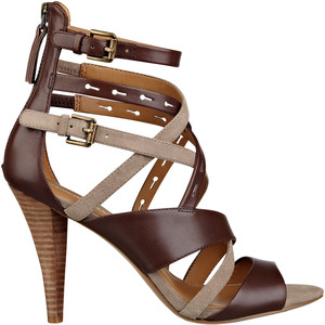 nine west gladiator sandal